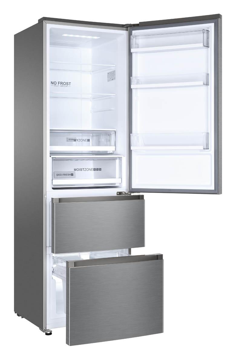 haier combi frigo cong lateur a3fe835cgje d couvrez ici toute notre gamme. Black Bedroom Furniture Sets. Home Design Ideas