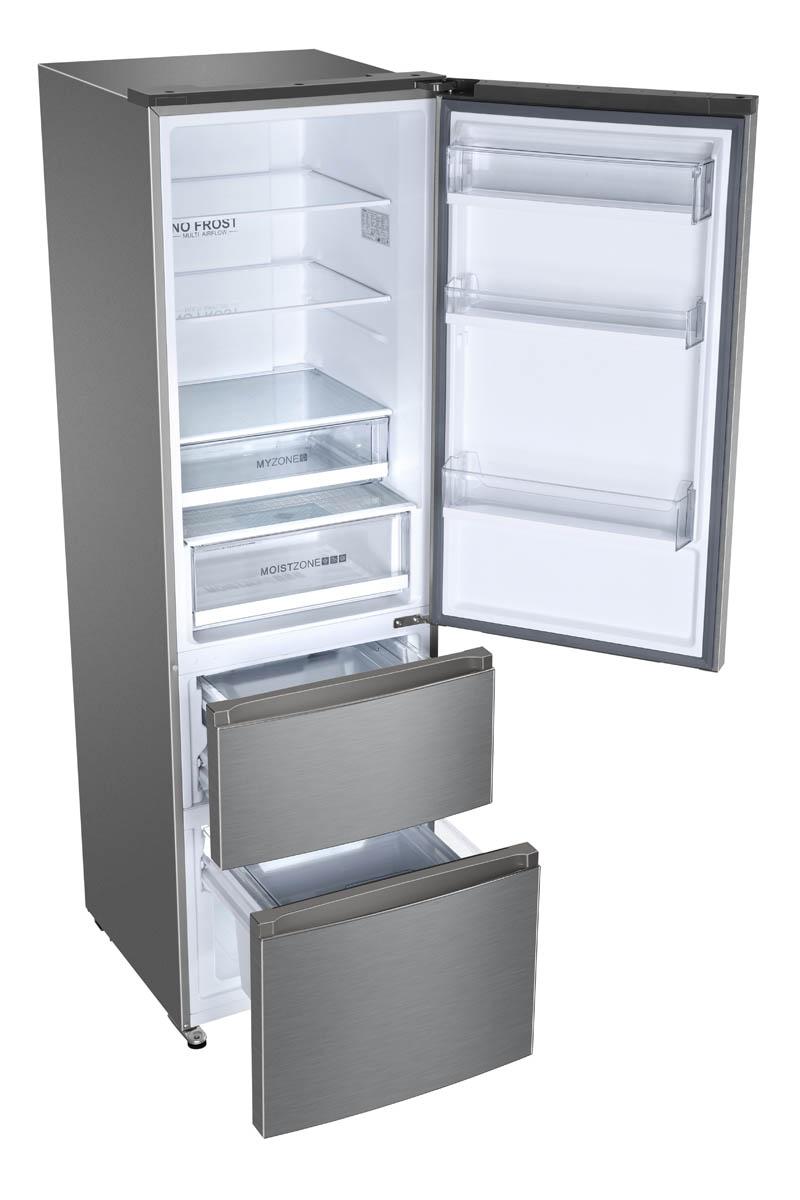 haier combi frigo cong lateur a3fe735cgje d couvrez ici toute notre gamme. Black Bedroom Furniture Sets. Home Design Ideas
