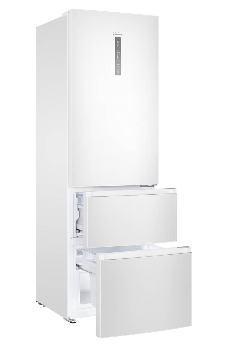 haier combi frigo cong lateur a3fe735cwj d couvrez ici toute notre gamme. Black Bedroom Furniture Sets. Home Design Ideas