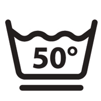 symbole lavage