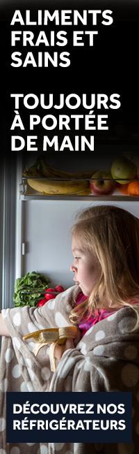 conservation des aliments optimale