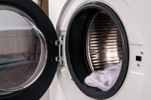 Hoe uw wasmachine reinigen